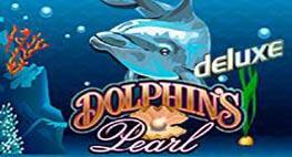 Dolphinss Pearl Deluxe