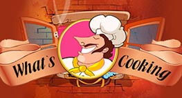 What`s Cooking